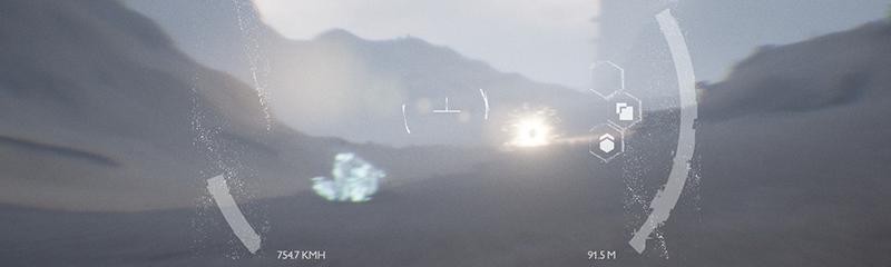 UI distortion in Unreal Engine | Elringus